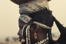 Cameroon inspiration