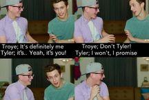 Troyler♥