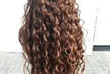 Curly Inspiration