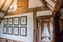 Real Weddings: Jessica & Ruben / Photography by Kathy Ashdown Photography.  Venue - Hales Hall & The Great Barn - haleshallbarn.co.uk