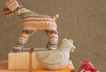 Sew Perfect: Children's Clothes & Toys / by The Barn Owls Nest