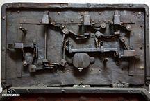 historical locks