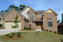 New Construction / New construction homes in the Auburn AL area. #auburnhomesforsale #opelikahomesforsale #auburnrealtor #opelikarealtor #realtor #alabamarealestate #homestaging