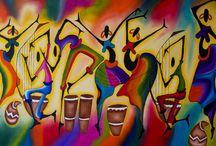 Música Negra