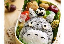 food ♡