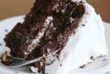 Desserts / by Gina Mills