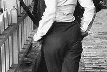 Audrey Hepburn - Хепбёрн, Одри / О́дри Хе́пбёрн— британская и американская актриса, фотомодель и гуманитарный деятель. Получила «Оскар» за лучшую женскую роль в фильме 1953 года «Римские каникулы», а также номинировалась четыре раза в 1954, 1959, 1961 и 1967 годах.