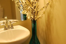 Vase decor / by shelby nelson