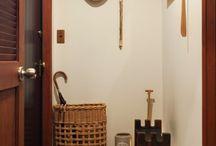 Home Entrance & Doma