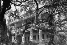 SOUTHERN HOMES / by Melissa Lafear