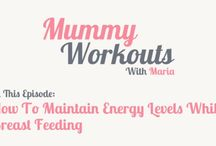 HeyWorkout Blog Posts / Our Trainers Answer Your Questions About Staying Fit, Exercise,Weight Loss, Strength and Yoga