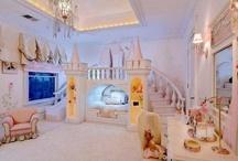 Lilianas bedroom