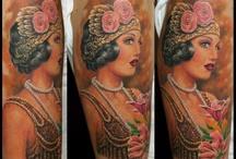 tatoos / by Jenn Geiger