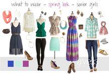 Senior Style / by Angie Fischer