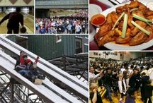 Things To Do In Buffalo / Current residents and expats know Buffalo and Western New York have a lot to offer. For more things to do, visit Buffalo.com  / by The Buffalo News