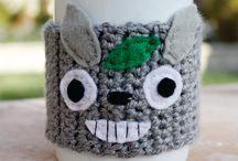 <3 Totoro <3