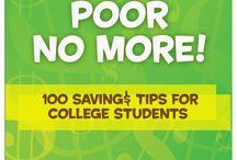 Graduation presents / College savings.
