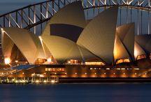 Australia Travel / Amazing views and arhitecture, the perfect destination for your holiday. Peisaje si arhitecturi impresionante, destinatia perfecta pentru vacanta ta.  https://www.haisitu.ro/australia-ta32