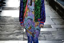 Fave Fashion Shows