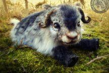 Realistic Animal Toys
