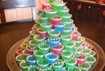 Christmas Party / by Tamara Lawson