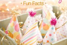 November Birthday Party Ideas / by American Greetings