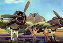 Beaufighter / Aircraft