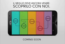 ZenFone 2 / See what others can't see www.zenfone2.it