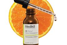 Vitamin C / Vitamin C is a proven, beneficial addition to your skin care regimen.