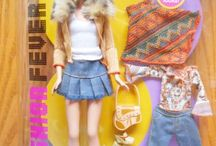 Barbie Fashion Fever