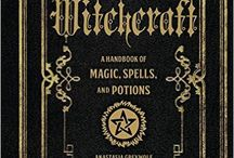 Magical tome