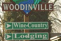 Wonderful Washington Wines & Wineries / Wine, wine, wine
