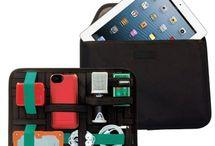 Travel Gadgets / De leukste en handigste gadgets voor op reis
