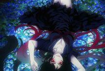 Romance × terro =tasogario tome