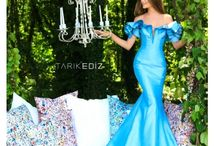 Tarik Ediz Evening / Evening Gowns, Prom, SPecial Occasion, Mother of the Bride and Groom, Cocktail dresses