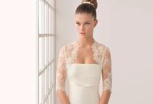 Dream Wedding  / by Amanda Weatherred