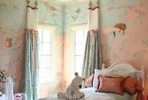 Madison's Room / by Chelsea Pierce