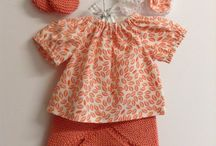 His Glory Baby Girl Clothes