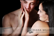 Couples Boudoir Photography / We love doing boudoir photography for couples.    We can create a beautiful art piece for your wall or design a very private album for just the two of you! / by Diana Miller