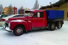 Volvo Pick-up