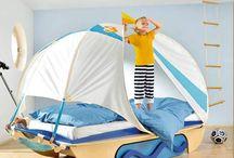 Babies/Kids Rooms I Love  / by Jackie Pena