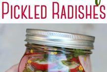 Pickles, Jam and Chutney