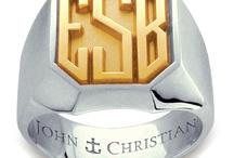 John Christian - Designs / by John Christian Jewelry