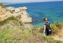 Wandern an der Algarve / Kommen Sie im Frühjahr und im Herbst mit uns auf Wandertour in Portugal - von der Serra Monchique bis zur Atlantikküste.