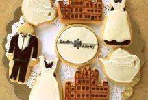 Downton Tea Party