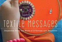 Textures&Textiles // Techstyle / #techstyle