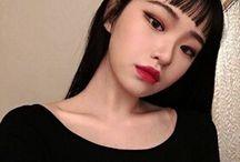 アジアの女の子 // Asian Girls / random asian girl pics