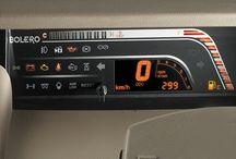 Mahindra Bolero / Spies have again witnessed the new Bolero going under test drive on Chennai roads.