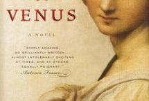 Books / by Angela Almanza