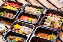 Meal Planning / Meal Planning: Tips, Tricks and Techniques. How to save money and time by planning ahead and making quick and easy meals at home.
